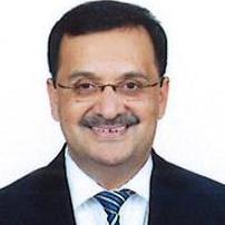 Shri Dinesh K Patnaik