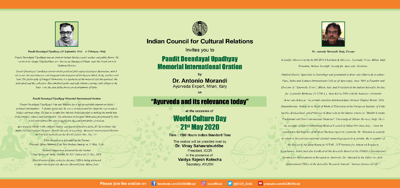 World Cultural Day 21 May 2020 (2)